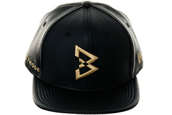 Black and gold Beast Mode 9FIFTY arrives at Hat Club