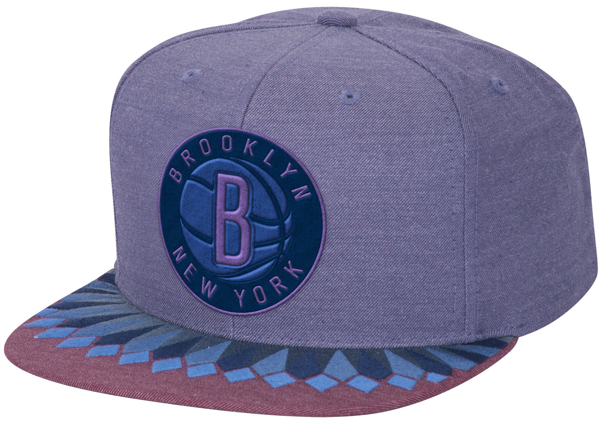Mitchell & Ness releases new variant strapbacks