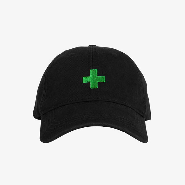 "DOPE releases two new ""Medicinal"" caps"